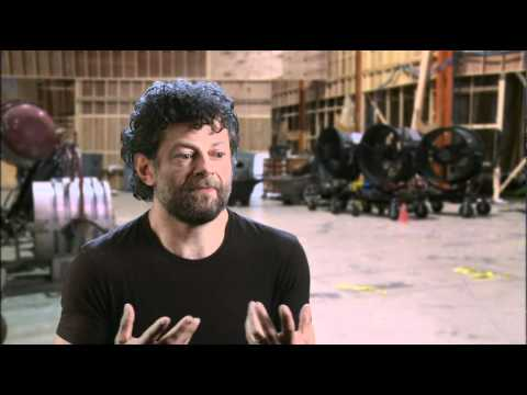 Rise of the Planet of the Apes - Interview