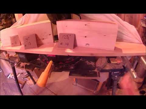 DIY Log Cabin Bird Feeder Part 1/////Give away
