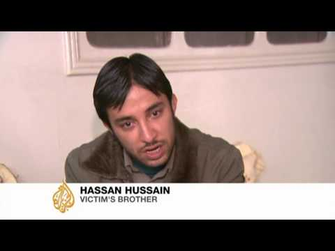 Pakistani Hazaras continue sit-in after attack