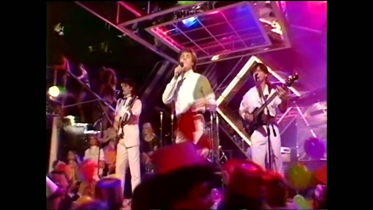 List of performers on Top of the Pops - Wikipedia