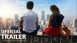 LOVE PER SQUARE FOOT Official Trailer (2018) | Angira Dhar | Vicky Kaushal