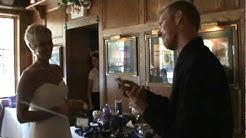 Nate & Crystal Kubicki Wedding Reception @ The Boat House-Kenosha, Wi. 7-4-11