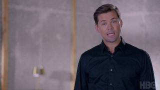 Girls Fun Facts with Andrew Rannells (HBO)