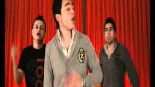 Asomania - Bir Aşk Masalı ( Yeni Klip )
