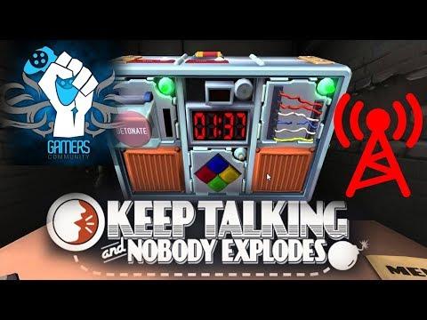 Allahu Akbar Desactivando Bombas en DIRECTO!! | Keep Talking and Nobody Explodes (KTANE) | FranZixX