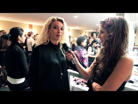 Vivi par Geneviève Couture , @ SS2013 Ottawa Fashion Week