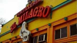El Milagro on E. 6th in Austin