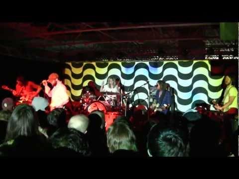 """Telephone"" - Black Angels Live 5/2011 Oklahoma City"