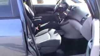 Mitsubishi Grandis 2.0 Di-D Uit 2007 Voor € 14.950,-