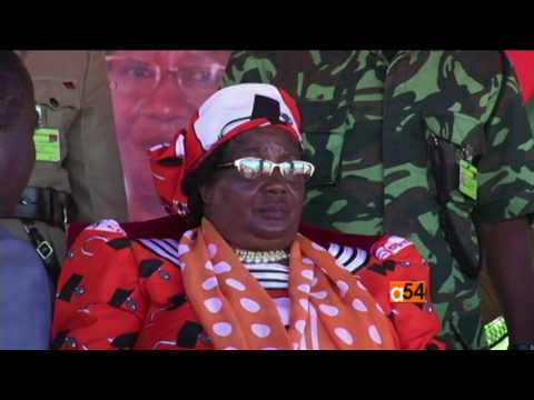 Arrest Warrant is Issued for Malawi's Former President Banda