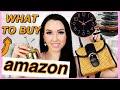 AMAZON THINGS YOU NEED! What to Buy on Amazon 2019