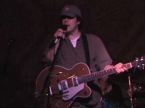 M. Ward - (North Star Bar) Philadelphia,Pa 4.9.05 (Complete Show)