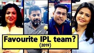 SPECIAL: Aaj Tak Anchors Pick their Favs to Win IPL 12 I #IPL2019 I Sports Tak