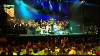 Deep Purple When A Blind Man Cries LIVE HD Arena Di Verona