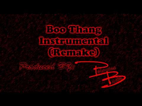 boo thang instrumental remake
