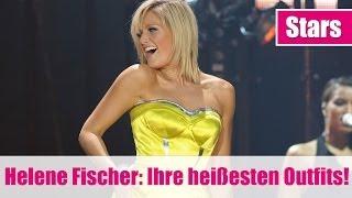 Repeat youtube video Helene Fischer: SEXY! Ihre heißesten Outfits!