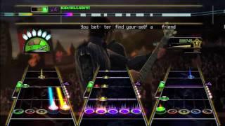 Guitar Hero: Van Halen - Ain