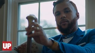 Hip-hop artist Jidenna, the big daddy of...canes? | COLLECTORS