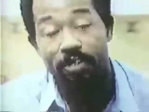 Black Liberation Theory: Eldridge Cleaver on Limitations of Cultural Nationalism & Racial Dogma