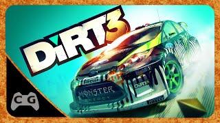 видео DiRT 3 скачать торрент