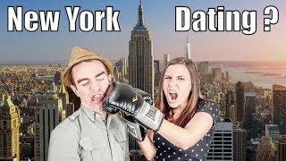 Why Does Dating in NYC Suck ? ?(TOP 5 Reasons)