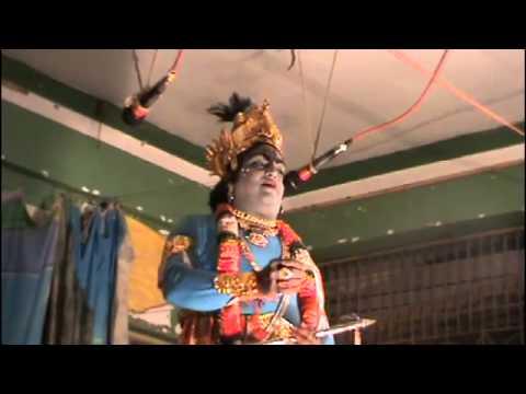 Aradhyula Venkateswara Rao - TENALI 1