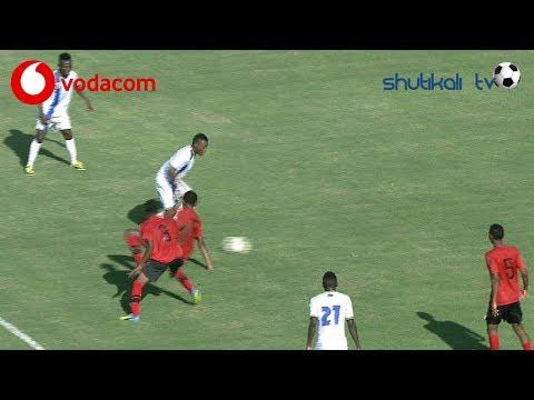 Magoli ,Ngorongoro Heroes 2- 1 Msumbiji
