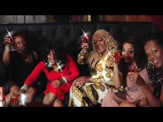 Nellie Tiger Travis Mr. Sexy Man Official Video