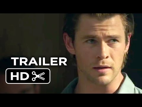 Blackhat Official Trailer #2 (2015) - Chris Hemsworth Movie HD
