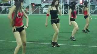 Repeat youtube video โคโยตี้ นักร้อง โคโยตี้ พัทยา coyote Dance พริตตี้ งานเครื่องเสียง โคโยตี้เต้น