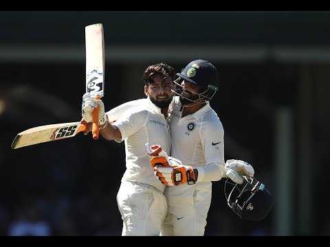 Indian selectors should play Rishabh Pant in all formats: Sourav Ganguly