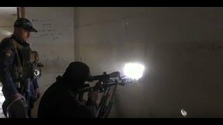 عمليات تحرير الموصل /  جامع النوري الكبير ومنارته الحدباء ... الهدف القادم للقوات المسلحة