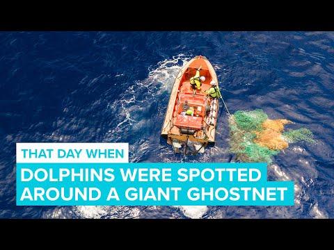 Offshore Talk - A Harrowing Ghostnet