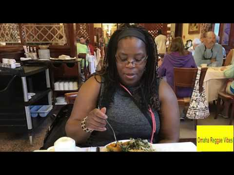 Jamaica Experience With Winnie