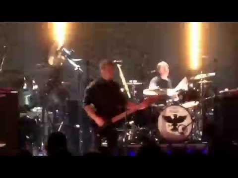 The Stranglers - Down In The Sewer - The Roundhouse, Camden - 6 March 2015