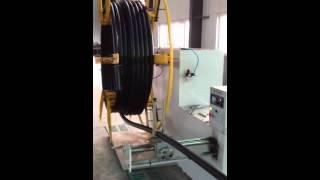 видео намотчика трубы пластиковой(, 2012-08-09T09:31:26.000Z)