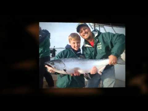 716-751-3474 | Niagara River Salmon Fishing Charter | KINGFISHER Charters
