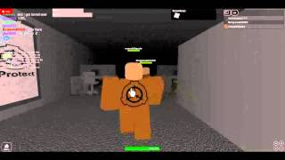lets play roblox: scp coffiee