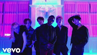 Hcue - I Feel So Lucky (Official Video) ft. A.C.E