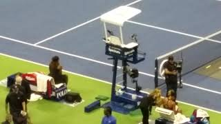 Naomi Osaka defeats Serena Williams to win 2018 US Open