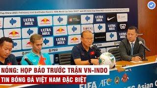Vn Sports (Đặc biệt) | NÓNG: HLV Park công bố người thay Tuấn Anh & làm điều đặc biệt trước đối thủ