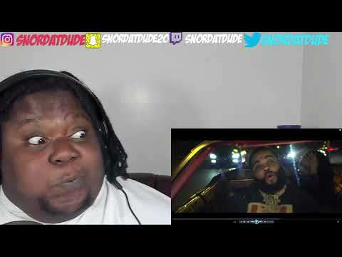 Kevin Gates - Let It Sing [Official Music Video] REACTION!!!