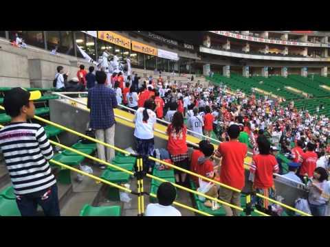 こどもの日^_−☆ホークス勝利の二次会2015
