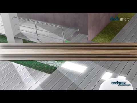 Revigrés - Deck | Smart from YouTube · Duration:  2 minutes 57 seconds
