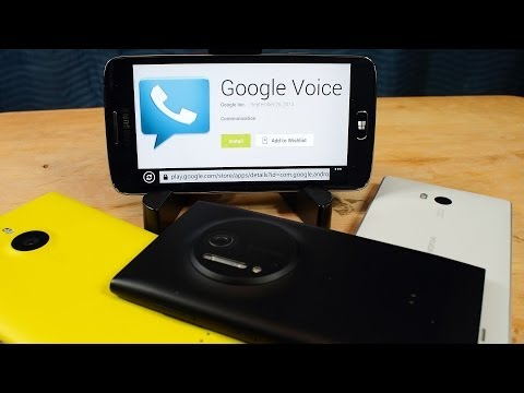 How I Plan To Continue Using Google Voice On Windows Phone After MetroTalk Is Shut Down