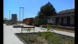 Estacion de Tijola
