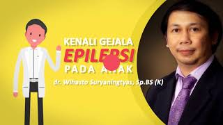 Q n A with the Doctor Pasca Bedah Epilepsi - Prof. dr. Zainal Muttaqin Ph.D, Sp.BS (K) & Audy.