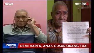 Download lagu Diusir Sang Anak dari Rumah, Pak Jantoro: Anak Durhaka, Sangat Kejam! - iNews Sore 28/08