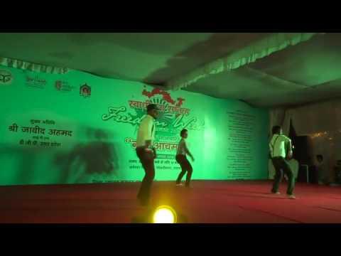 India Wale Choreography By Rahul........