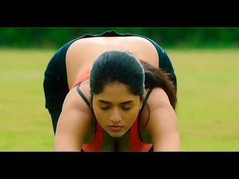 Sunaina Hot Yoga - Must Watch HD thumbnail